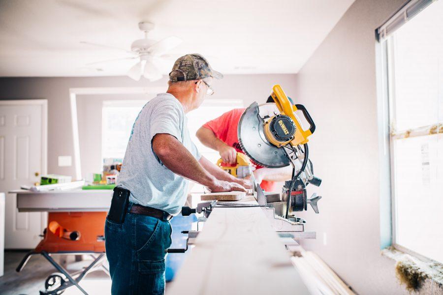 Antrag: Investitionssicherheit für Häuslesbauer
