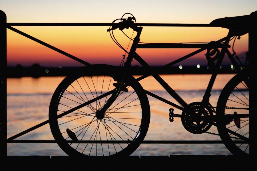 Antrag: Fahrrad-Abstellplätze für die Innenstadt
