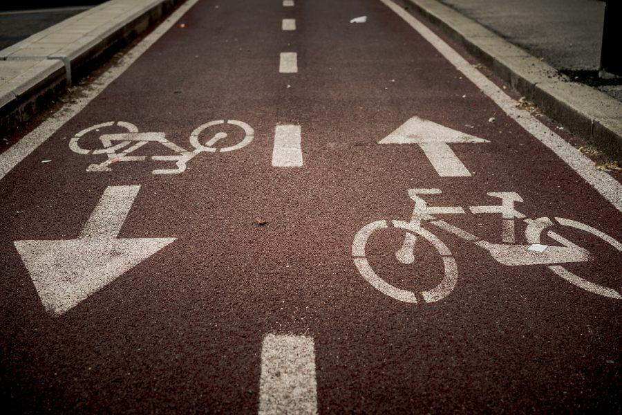Antrag: Fahrrad-Abstellplätze für alle Neubauten und Umnutzungen