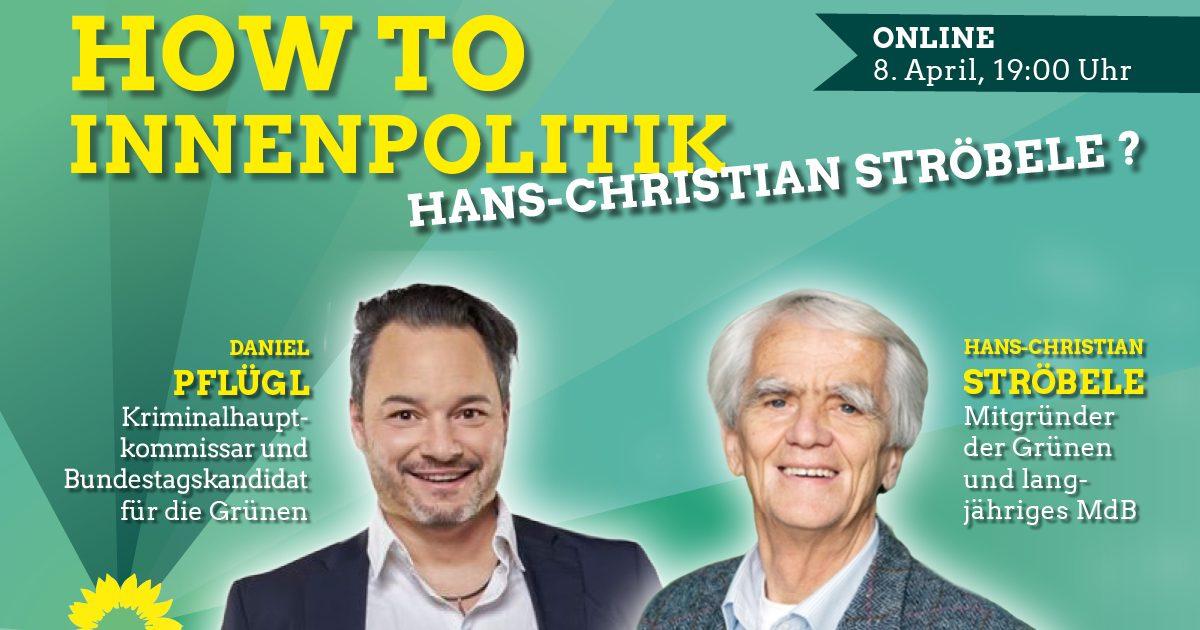 Veranstaltung: How to Innenpolitik